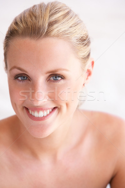 Portrait Of Attractive Young Woman Stock photo © monkey_business