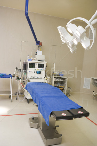 View Of An Operating Theatre  Stock photo © monkey_business