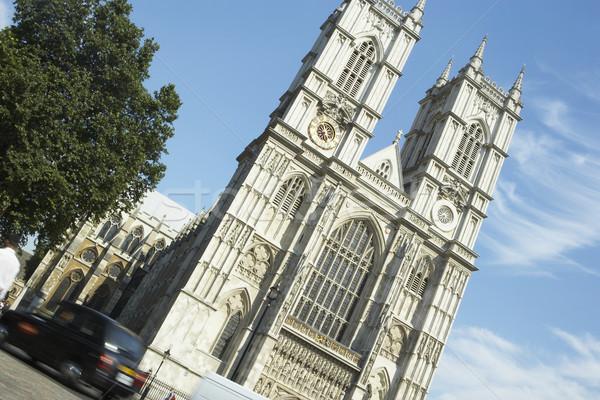 Westminster Abbey, London, England Stock photo © monkey_business