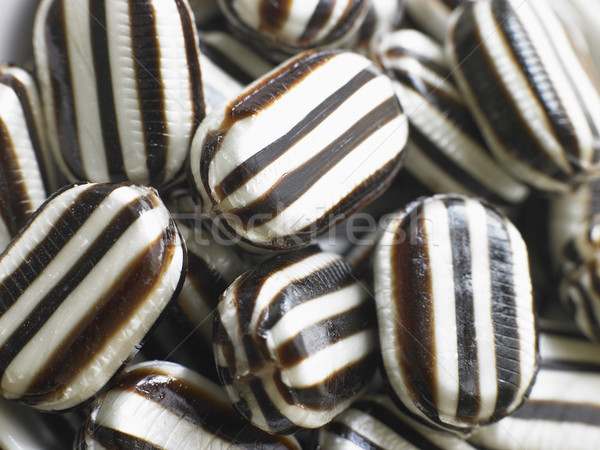 Hard Candy Humbugs In A Large Group Stock photo © monkey_business