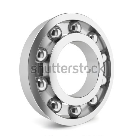 Steel ball bearing Stock photo © montego