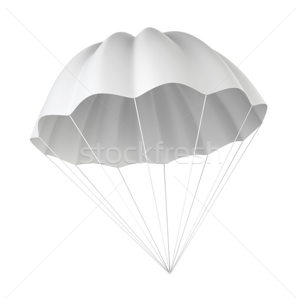 Parachute Stock photo © montego