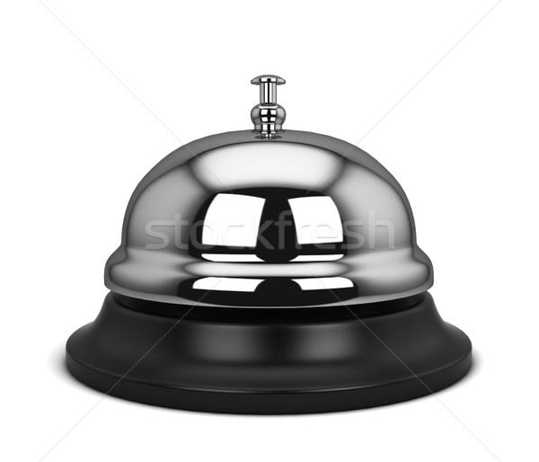 Hotel bell Stock photo © montego