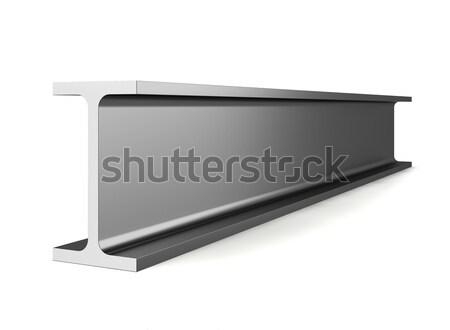 Wide flange Stock photo © montego