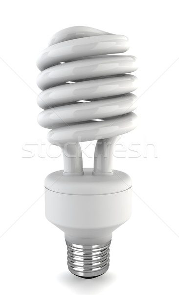 Light bulb Stock photo © montego
