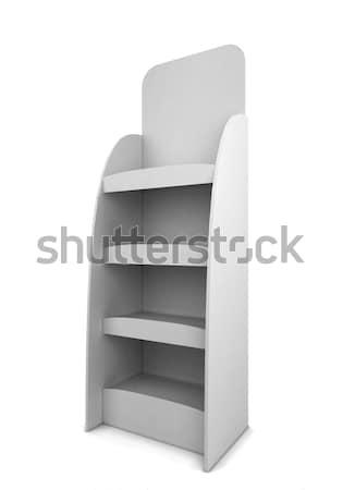 Product display Stock photo © montego