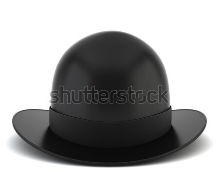 Bowler hat Stock photo © montego
