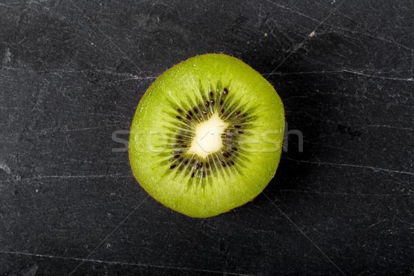 Kiwi frutas tropicales frescos dulce Foto stock © Moradoheath