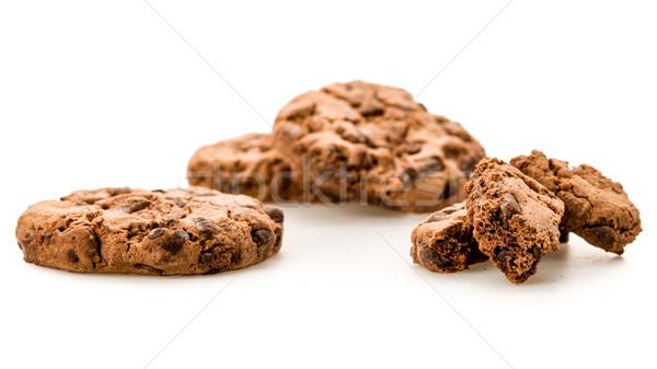cookies isolated Stock photo © Moradoheath