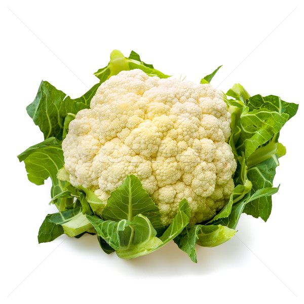cauliflower Stock photo © Moradoheath