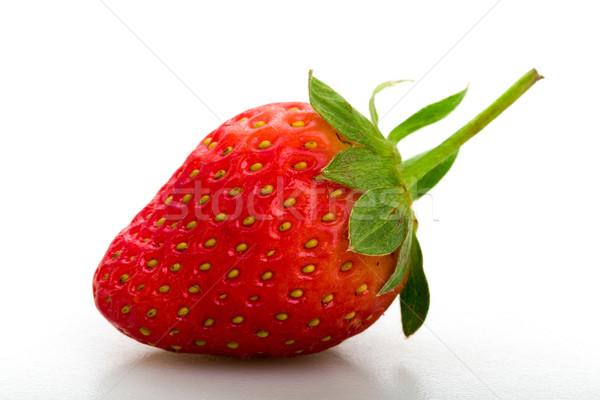 Erdbeeren Stock photo © Moradoheath