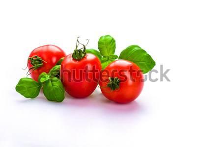 Tomaten Stock photo © Moradoheath