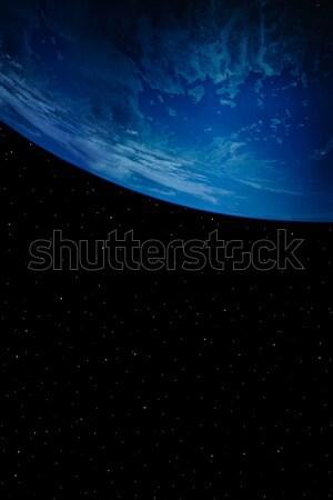 Stock photo: earth 13