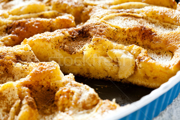 Apple Pie Stock photo © mpessaris