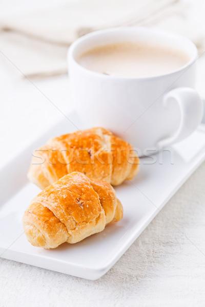 Breakfast Stock photo © mpessaris