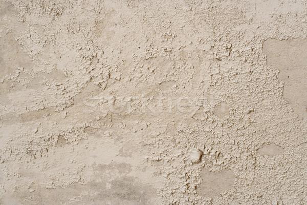 Resistiu velho parede abstrato fundo urbano Foto stock © mrakor