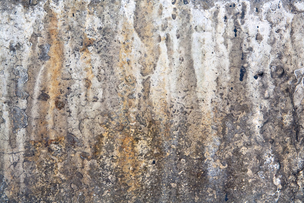 Intemperie muro abstract sfondo urbana Foto d'archivio © mrakor