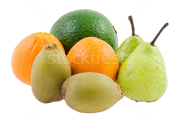 Healthy Fruits Stock photo © mroz