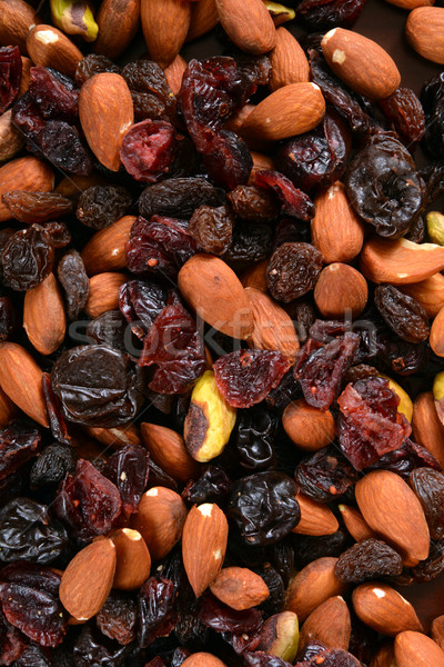 Trail mix  Stock photo © MSPhotographic