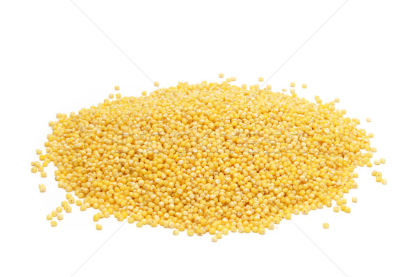 Hulled millet Stock photo © MSPhotographic