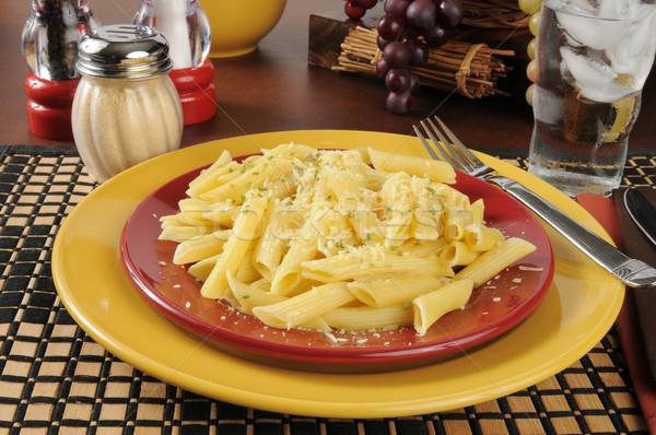 сыр пармезан пластина пармезан сыра Сток-фото © MSPhotographic