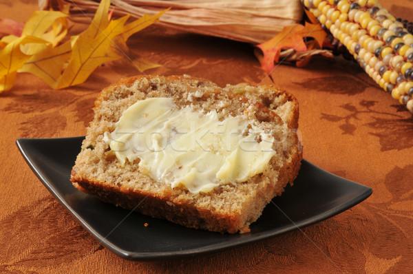 Zucchini Bread Stock photo © MSPhotographic