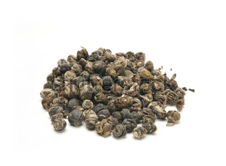 Jasmine tea pearls Stock photo © MSPhotographic