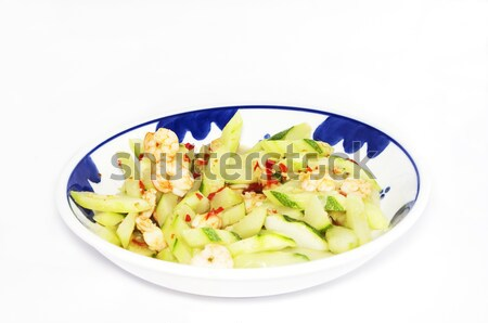 asian food Stock photo © mtkang