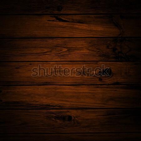 wooden background Stock photo © mtmmarek