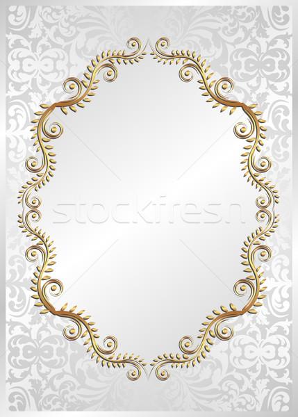 white background Stock photo © mtmmarek