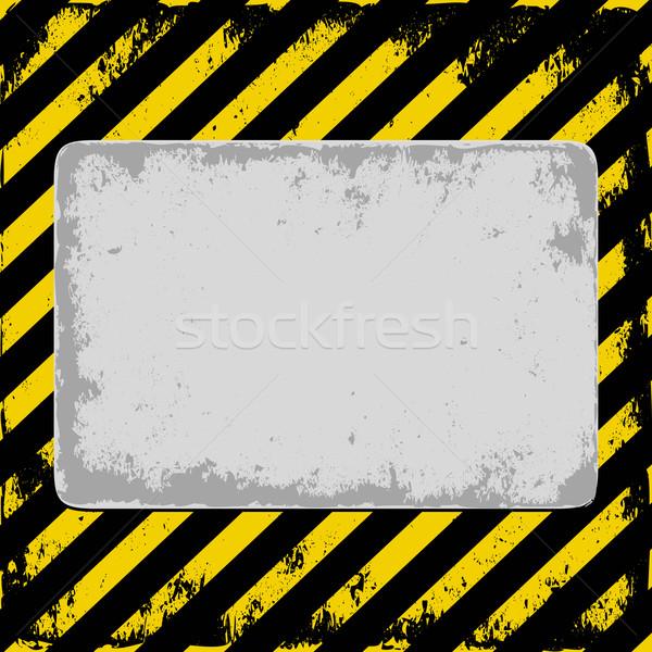gray plate Stock photo © mtmmarek