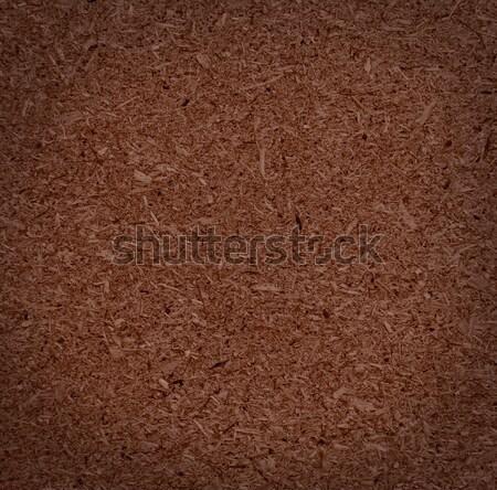 Bruin donkere grunge textuur abstract achtergrond vintage Stockfoto © mtmmarek