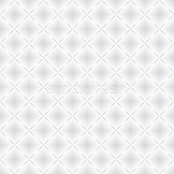 Blanco neutral textura espacio patrón frontera Foto stock © mtmmarek