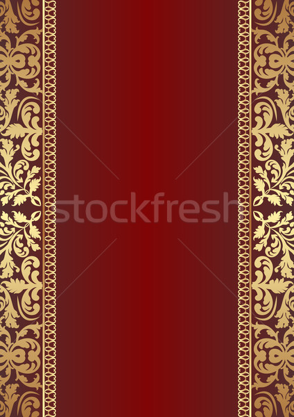 dark red background Stock photo © mtmmarek