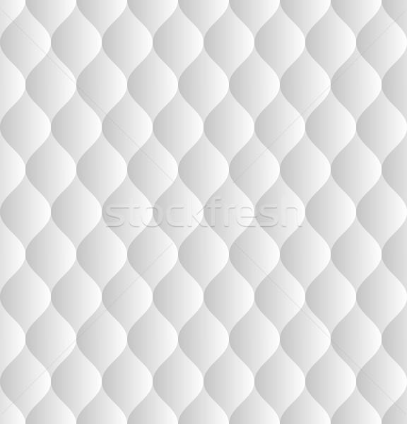 Semleges fehér minta végtelenített absztrakt háttér Stock fotó © mtmmarek