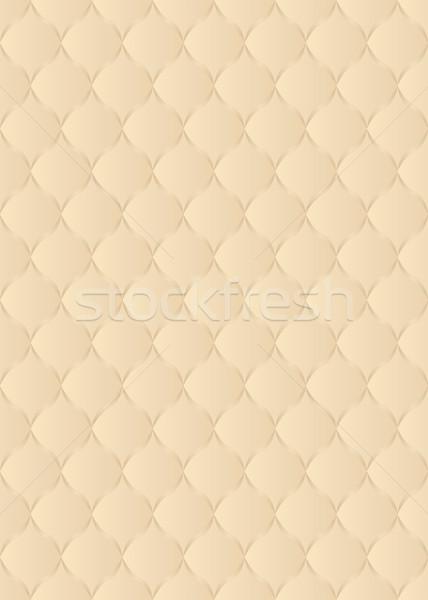 Neutralny wzór bezszwowy tekstury projektu tle Zdjęcia stock © mtmmarek