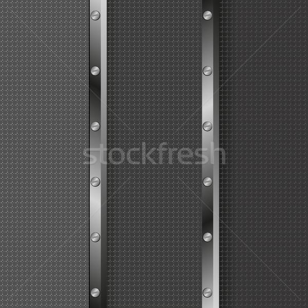 Escuro cópia espaço textura fundo padrão moderno Foto stock © mtmmarek
