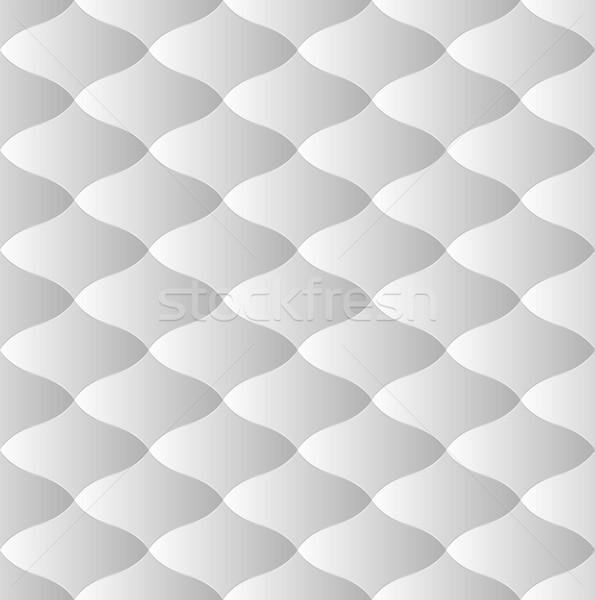 нейтральный текстуры обои шаблон современных Сток-фото © mtmmarek