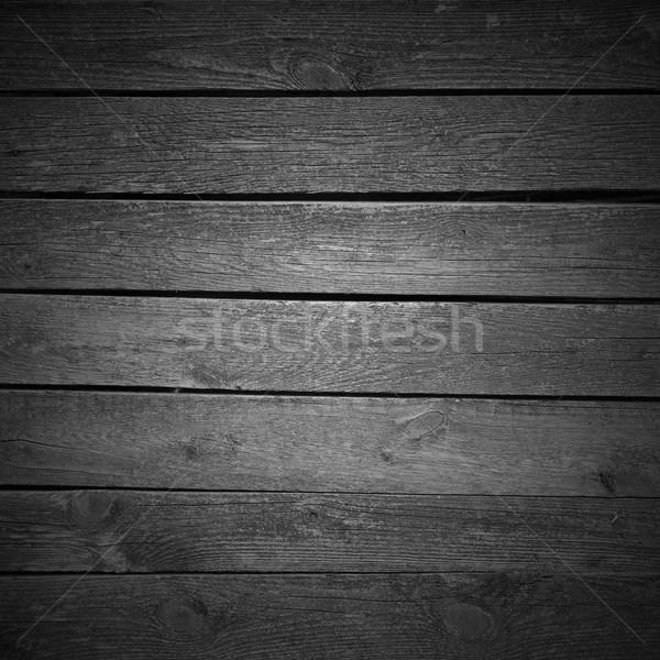 wooden boards Stock photo © mtmmarek