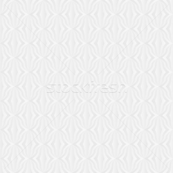 Neutralny tapety bezszwowy świetle projektu tle Zdjęcia stock © mtmmarek