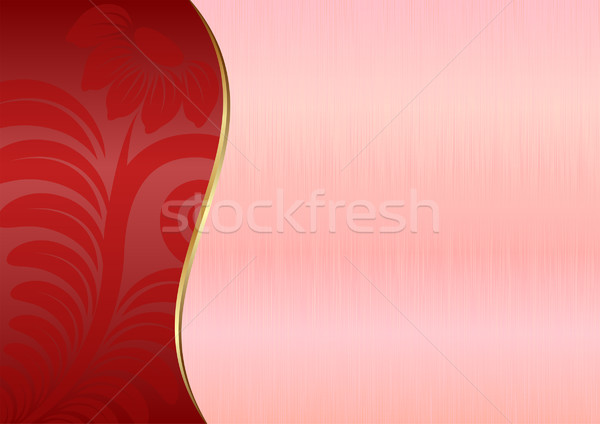 pink background Stock photo © mtmmarek