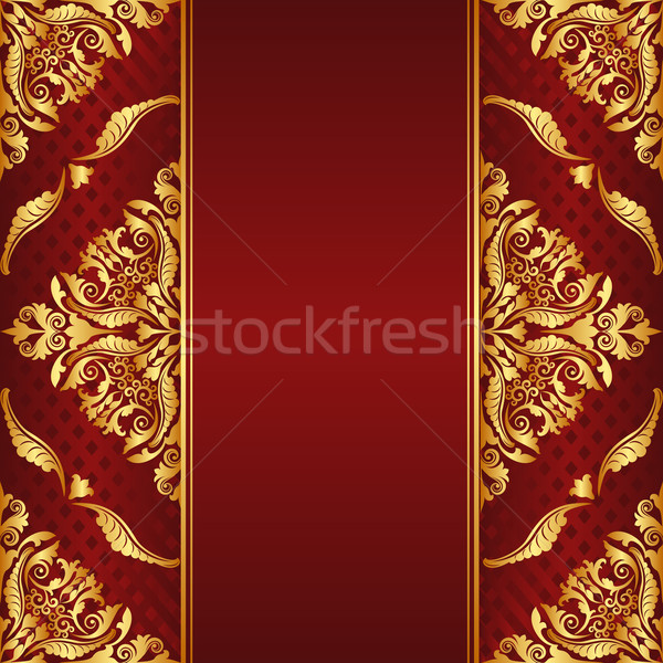 maroon background Stock photo © mtmmarek