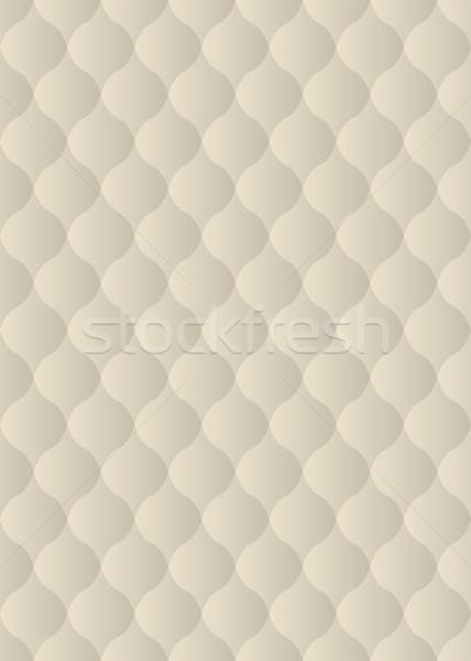Neutro luz projeto fundo padrão Foto stock © mtmmarek