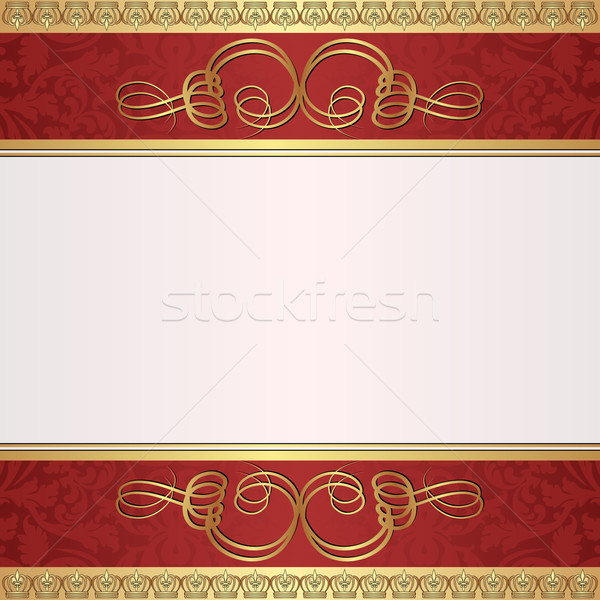 decorative background Stock photo © mtmmarek