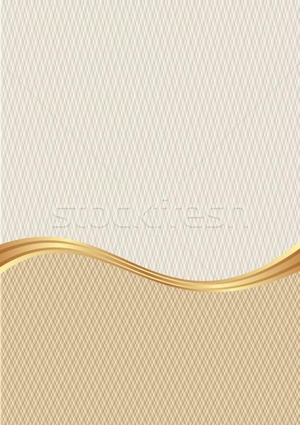 テクスチャ 2 背景 黄色 ストックフォト © mtmmarek
