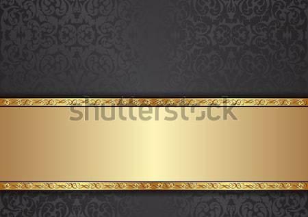 ripped background Stock photo © mtmmarek