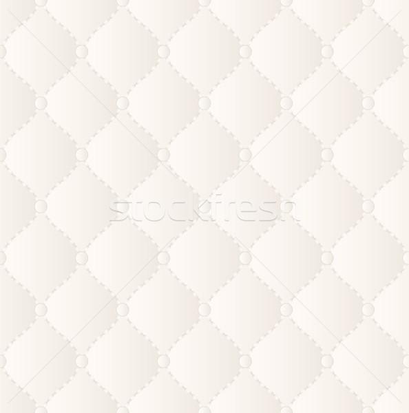 Cremoso papel de parede sem costura textura projeto tecido Foto stock © mtmmarek