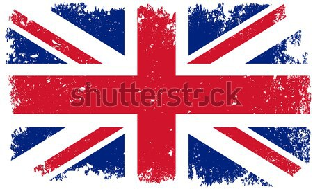 Great Britain Stock photo © mtmmarek