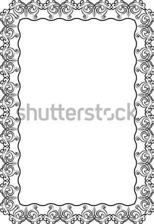 pearly background Stock photo © mtmmarek