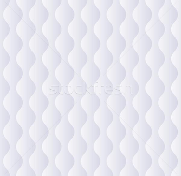 Neutralny jasnoniebieski tekstury niebieski wzór granicy Zdjęcia stock © mtmmarek